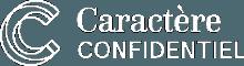 Caractère Confidentiel